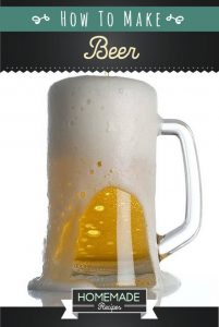 How to Make Beer | Home Brewing Instructions