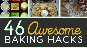 Feature | Awesome Baking Hacks And Tips You Should Know Added LSI keyword to the alt texts of the images - 10/09/2018 - Baking Hacks And Tips | Baking Hacks And Tips