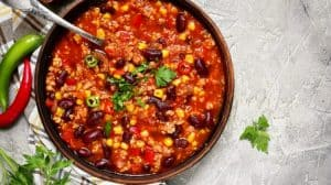 13 Chili Recipe Crock Pot Ideas To Satisfy Your Tummy And Soul