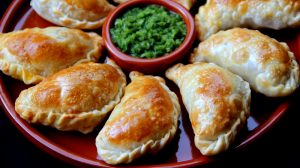Feature | Sweet And Savory Empanada Recipes