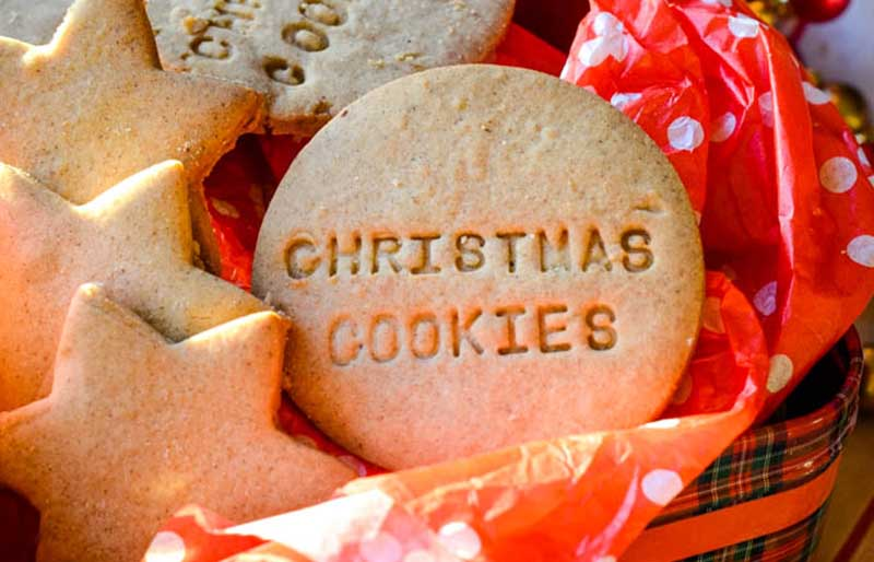 christmas cookies | diabetic cookie recipes