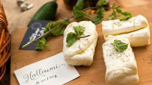halloumi cheese food photography | Halloumi Cheese Recipes | Scrumptious Ways To Serve It In Winter | Featured