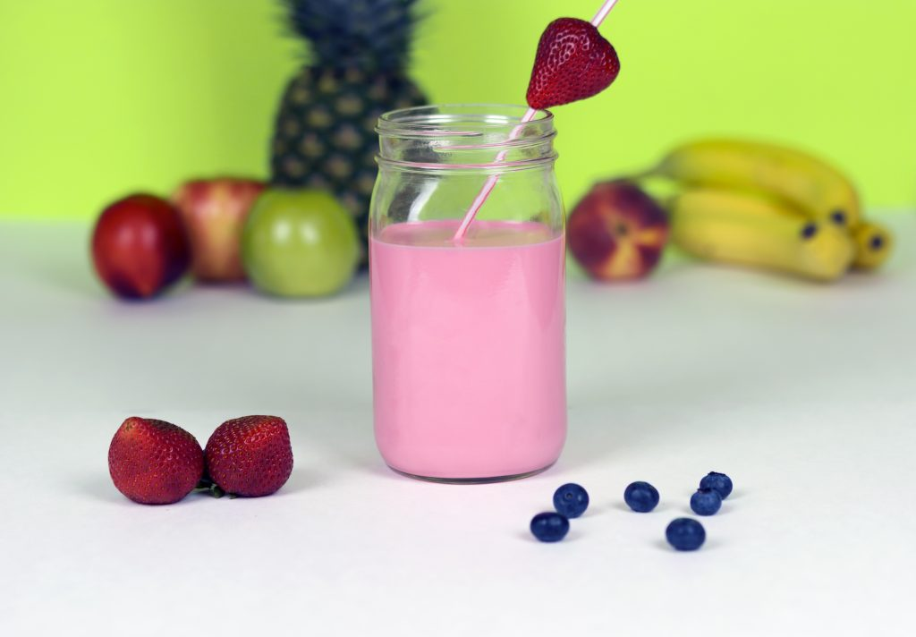 Check out Our 9 favorite Apple Smoothie Recipes at https://homemaderecipes.com/our-9-favorite-apple-smoothie-recipes/
