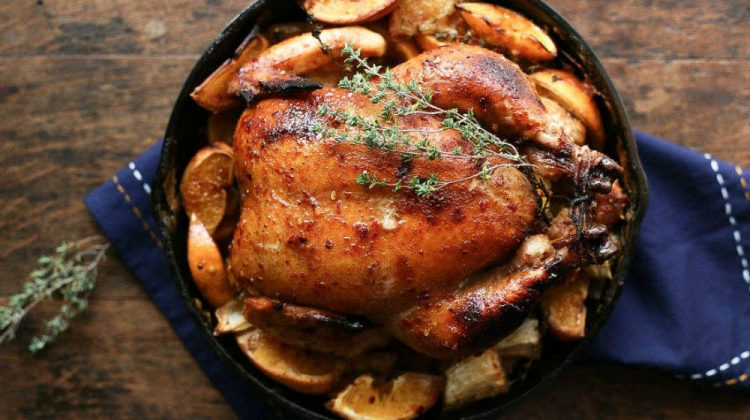 Feature | Outrageously Delicious Whole Chicken Recipes | all recipes whole chicken