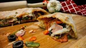 Cooked Food Served on Brown Wooden Board-stuffed bread recipes-px-feature
