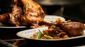chicken dish | 9 Famous Fall Chicken Recipes For The Whole Week | Featured