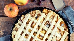 freshly baked apple pie | Best Fall Baking Recipes That You'll Fall In Love With | Featured