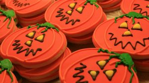 halloween pumpkin halloween pumpkins | Spooky And Tasty Halloween Cookies To Make With Your Kids
